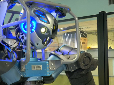 The Walk-Man Robot Can Help In Search And Rescue Missions