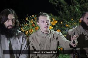 "ISIS Celebrates Russian Plane Crash, Threatens ""More Attacks"""