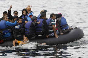 Smuggler Warns: Militants Hiding Among Migrants On Refugee Boats