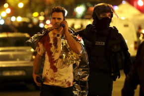 "Paris Terror Attack: ISIS Adherents Celebrate ""Paris In Flames,"" 140 Feared Dead"