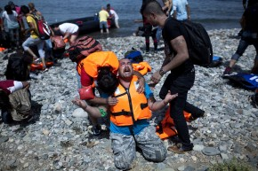 House Blocks Syrian and Iraqi Refugees From Entering U.S.