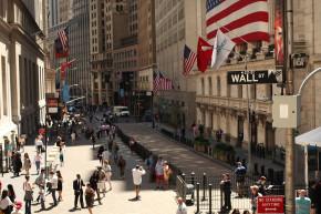 Wall Street Bonuses Still Make A Mockery Of Your Salary