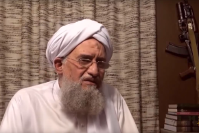 Al-Qaeda Chief Urges 9/11-Style Attacks In New Audio Message