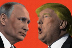 Who Said It: Putin Or Trump?