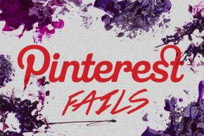 Cookies Not Pinterest-Worthy? Welcome To #PinterestFails