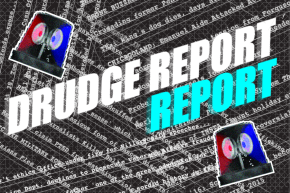 The Drudge Report Report: How Drudge Influenced 2015