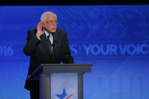 Hillary Wins Debate, But Bernie Is Dominating The Internet