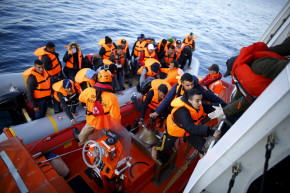 Migrants Panic Over Crackdown Aimed At Curbing Refugee Crisis