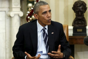 """Why President Obama's Fed Up with """"Thoughts & Prayers"""""""