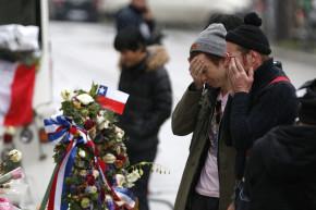 Paris Attacks: Third Bataclan Attacker Identified