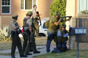 "San Bernardino Shooting: Explosives Show ""Extremist Motivation"""