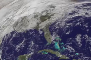 This Is What A Deadly Storm Looks Like From Above
