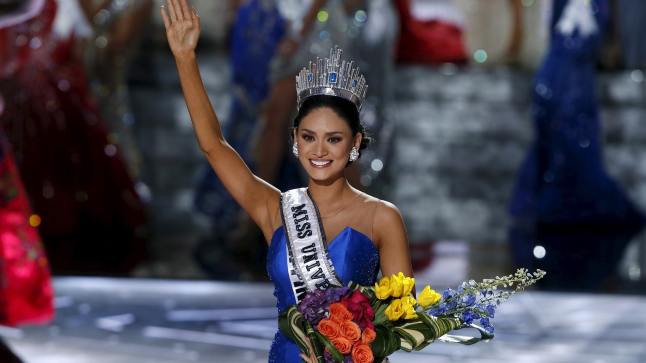 miss universe and the tradition of filipino beauty pageants vocativ gender
