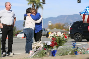 Americans Not Loving America After San Bernardino