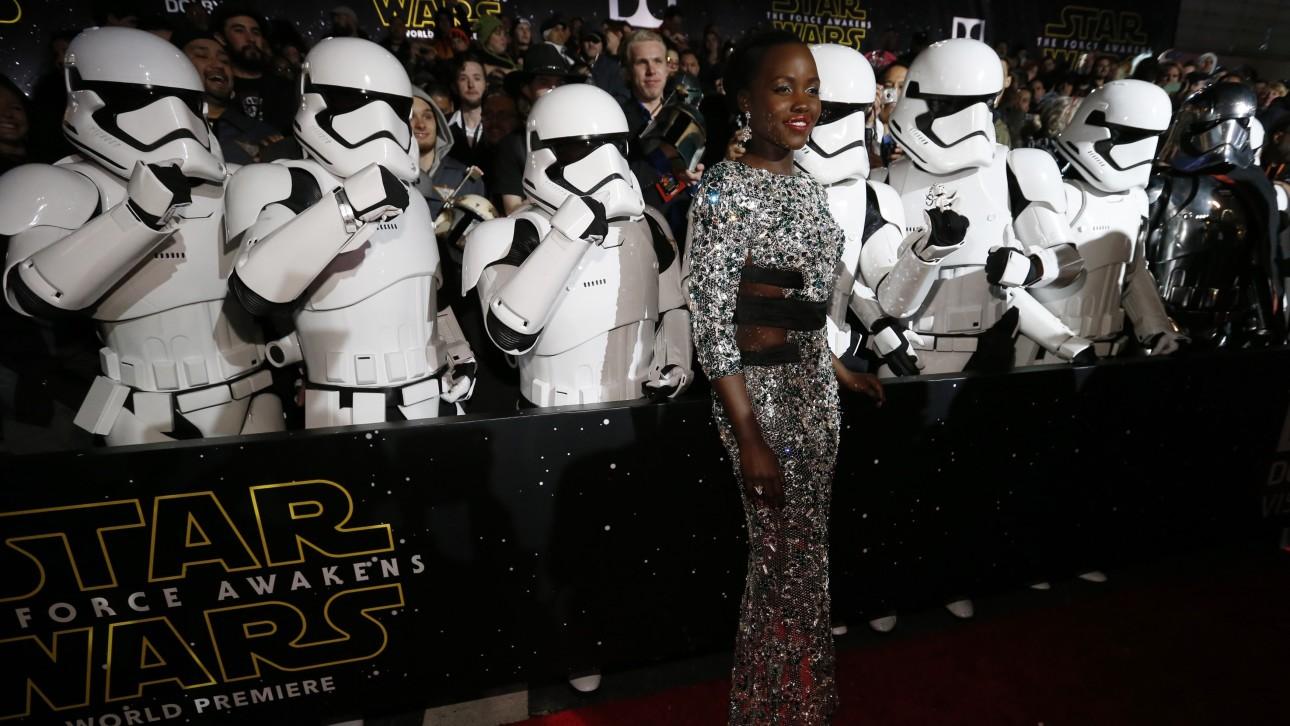 Star wars not movie