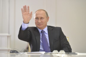 Putin To Crimea: Do You Want Electricity Or Ukraine?