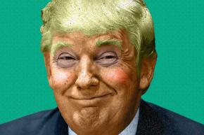 Donald Trump Says He'll Skip Next GOP Debate