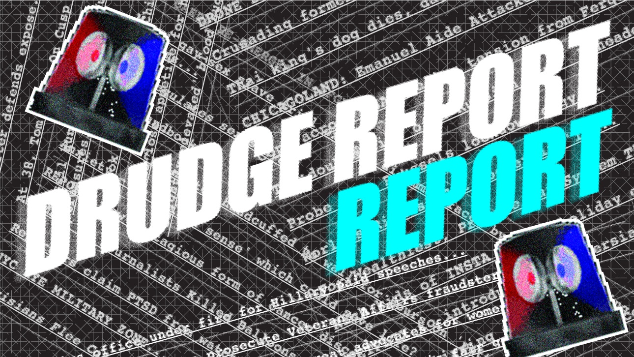 Drge report