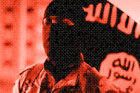 EXCLUSIVE: ISIS Inspires Terrorism Emoji Trend