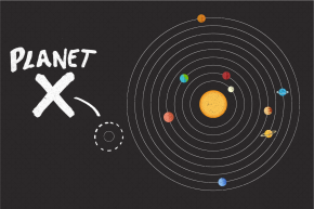 Planet X May Have Been Discovered, Beyond Pluto