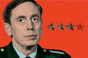 More Generals Demoted For Sexual Misconduct Than Lost Wars