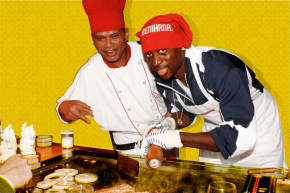 Benihana, The NBA, And The Power To Win: An Investigation