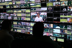 Wall Street Sours On Disney, And It's ESPN's Fault