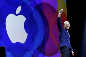 Does Apple Have A Leadership Diversity Problem?