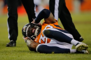 The NFL Just Had Its Worst Concussions Year On Record