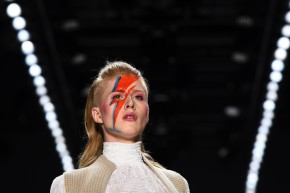 Pretty Things: David Bowie Is Fashion's Favorite Muse Again