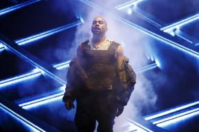 Kanye Ruins Wiz Khalifa On Twitter, Brings Internet To A Standstill