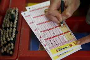 Powerball Fever Is Whipping Americans Into A Frenzy