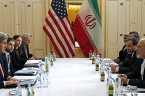 Sanctions Lifted: Historic Iran Nuclear Deal Goes Into Effect