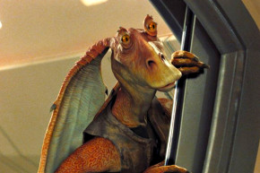 Star Wars Fans Are Obsessed With Jar Jar Binks