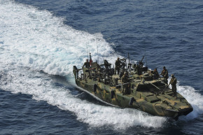 Iranian Celebrations Turn To Anger After Sailors' Quick Release