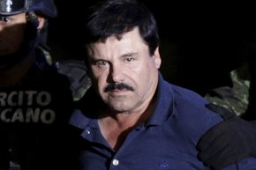 Mexicans Disgusted By El Chapo and Sean Penn Saga