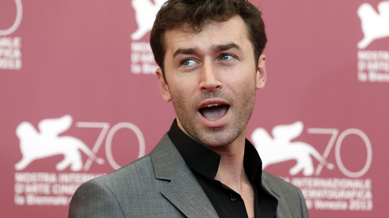 james deen civilian
