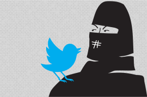 Is ISIS In The Throes Of A Social Media Meltdown?