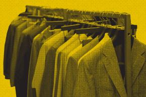 The Long, Slow Death Of The Men's Suit