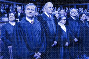 Actually Ted Cruz, Justices Are Often Appointed During Election Years
