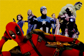 Deadpool Is The Third Most Bankable Superhero Movie Ever