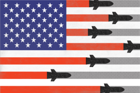 To Wipe Out Terror, The US Is Now Bombing Seven Different Countries