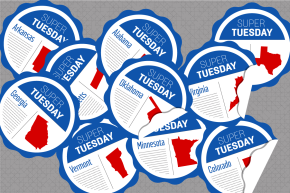Super Tuesday Isn't As Super As It Used To Be