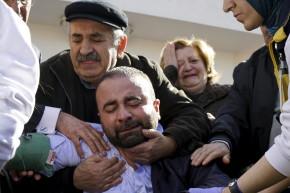 Turkey Blames Deadly Ankara Blast On Kurdish Militants