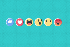 Facebook's New Reactions Open Up A Whole New World Of Trolling