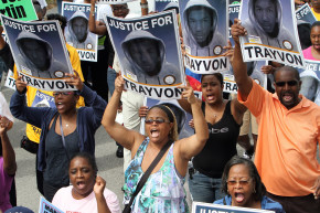 Honoring Trayvon Martin On His Would-Be Twenty-First Birthday