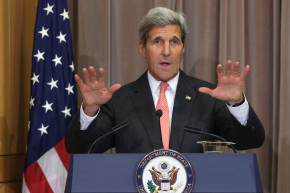 No One But John Kerry Believes A Cease Fire In Syria Will Work