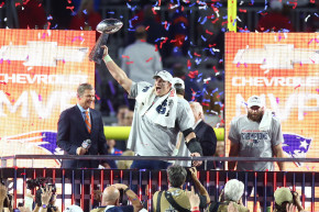 "How The Super Bowl Became ""The Big Game"""