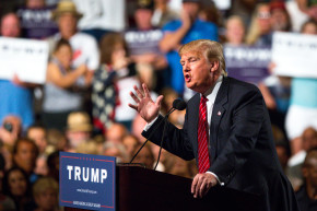 """Trump Forums Walk The Line Between """"PC"""" And Racist"""