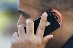 Judge Rules Apple Won't Have To Decrypt iPhone